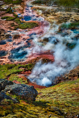 the story of how geothermal activity With international cooperation and support from industrialized countries, geothermal energy can help developing nations to achieve the mdgs.