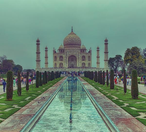 Taj Mahal Photography Tips Martin Belan