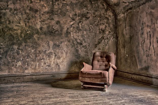 Mansfield Reformatory Haunted House
