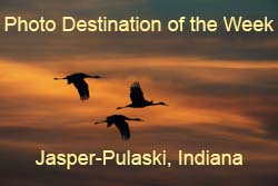 Jasper-Pulaski Photo Destination of the Week