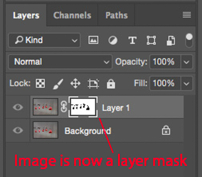 Save Layer Mask