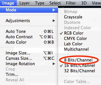 Why is the Filter Gallery Grayed Out in Photoshop CS6 and