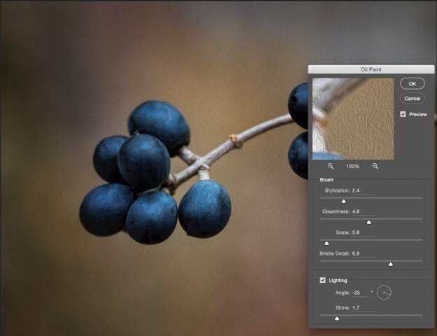 free download oil paint filter for photoshop cc 2015