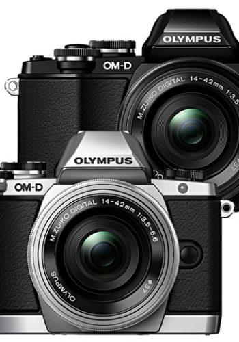 Olympus OM-D_E-M10 Mark II