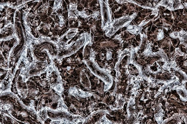 Ice Pattern Macro