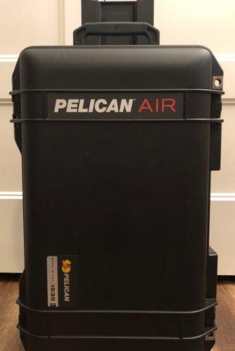 Pelican Air 1535
