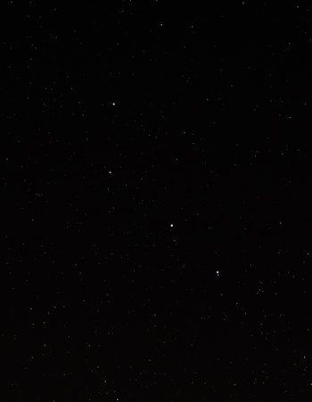 Big Dipper, Starry Sky Autofocus Handheld
