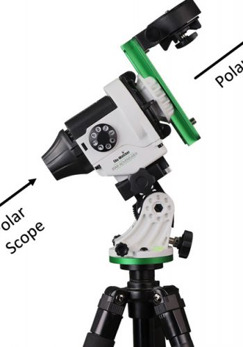 Sky-Watcher Star Adventurer Polar Scope
